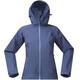 Bergans W's Microlight Jacket Dusty Blue